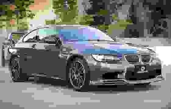 Bmw IdingPower M3