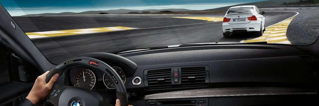 BMW Performance Kit dla 135i oraz 335i