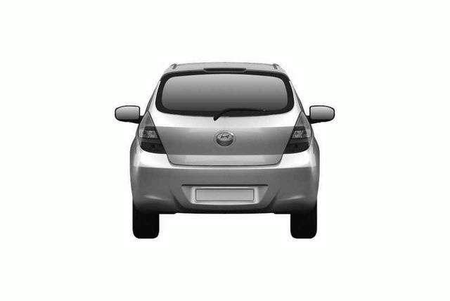 Oficjalny debiut trzydrzwiowego Hyundaia i20