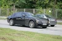 Kolejny Rolls-Royce Silver Ghost?