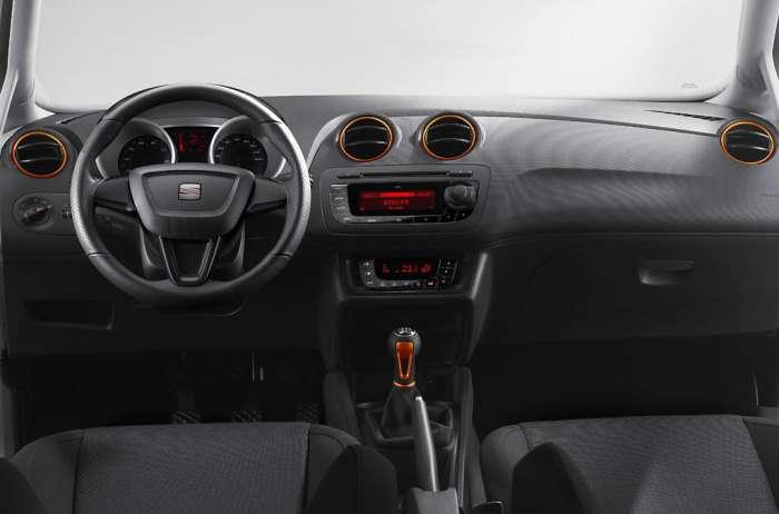 SEAT Ibiza SC Color Edition
