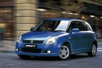 suzuki swift 689