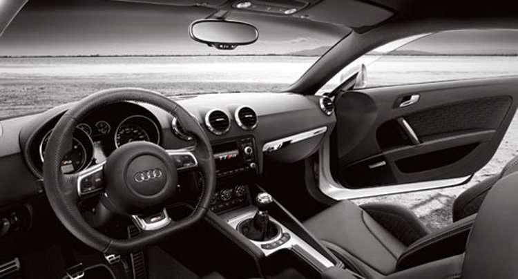Duch Quattro powraca - Audi TT RS
