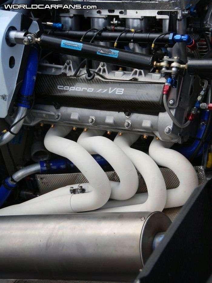 Caparo T1 Race Extreme