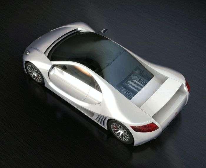 GTA Concept
