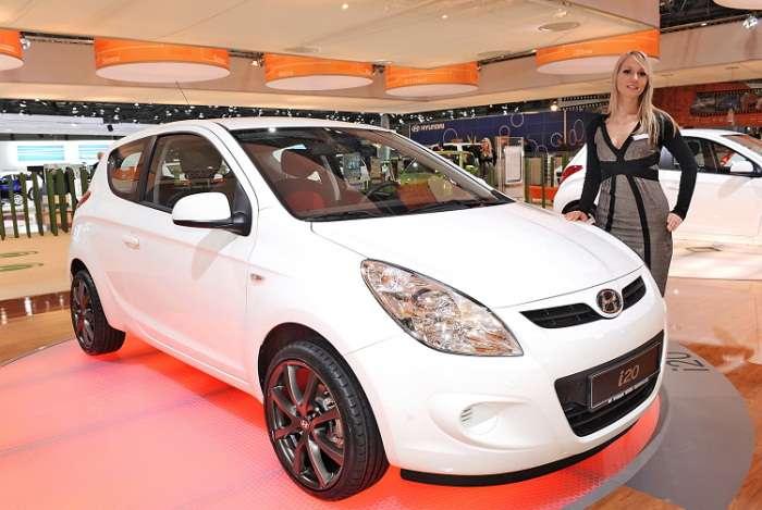 2009 AMI Lipsk Motor Show