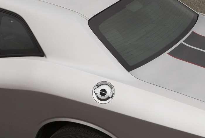 Dodge Challenger SE V6 Rallye Edition