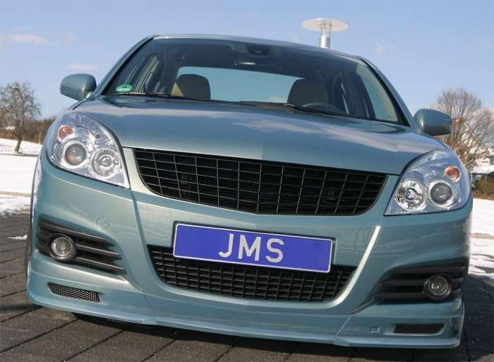 Opel Vectra by JMS