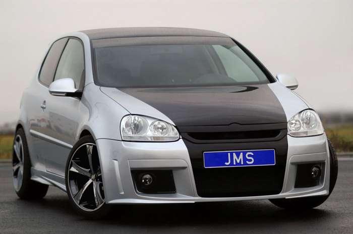 Volkswagen Golf V by JMS