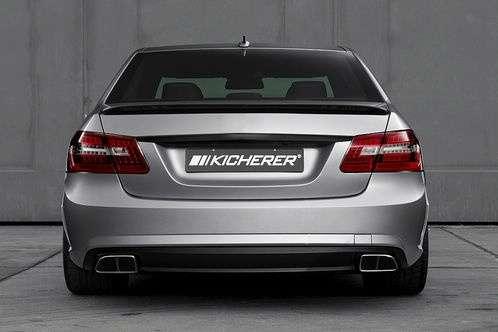Mercedes E Kicherer
