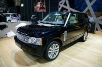 land rover range rover westminster limited edition 5glowne