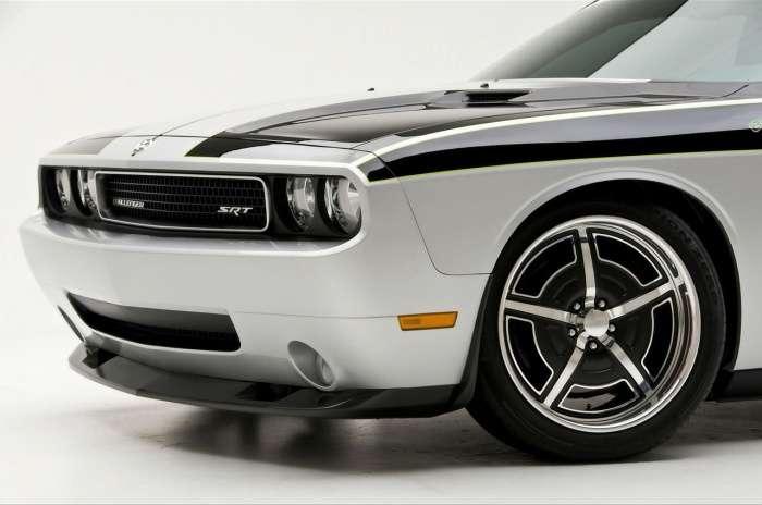 Dodge Super Challenger
