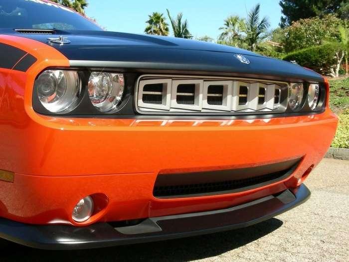 Dodge Super Cuda