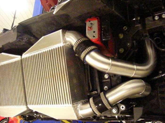 Nissan GT-R Switzer Performance