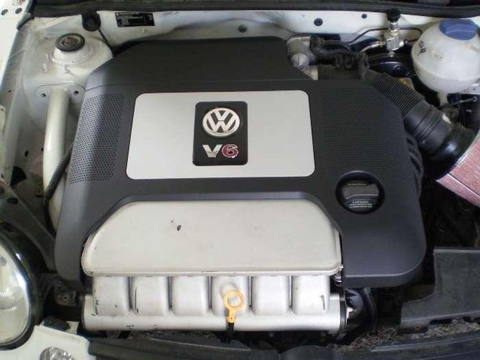 Volkswagen Lupo 2xVR6