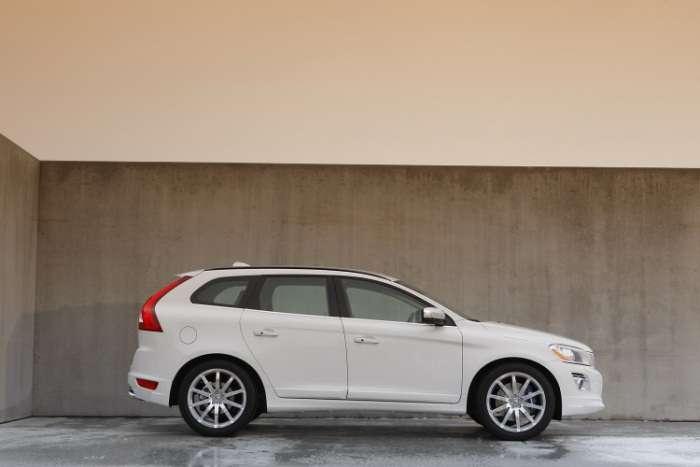 Volvo XC60 by Heico Sportiv