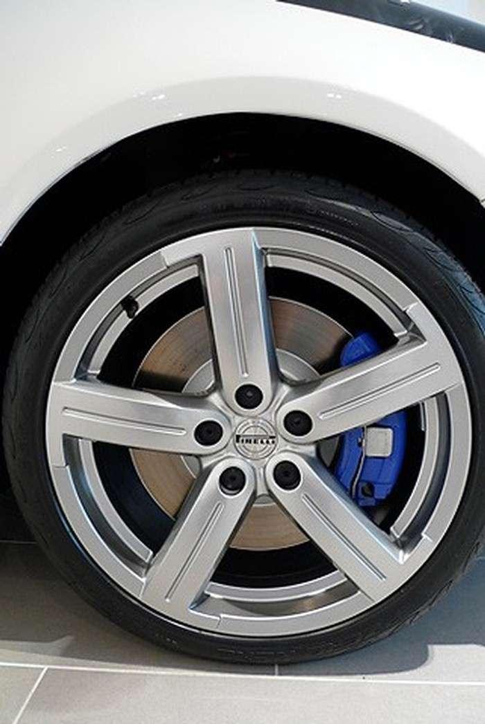 Vw Golf GTI V50