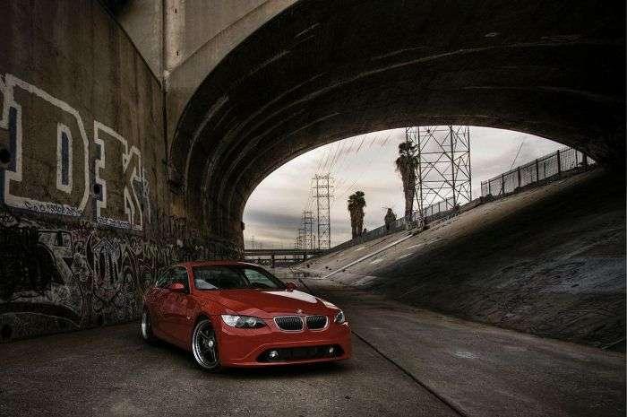 BMW E92 335i by RDsport