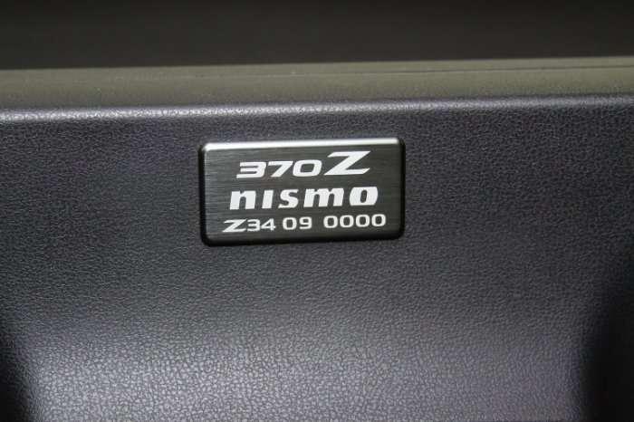 Nismo 370Z i 370Z Roadster