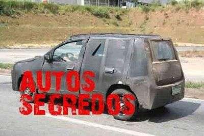 Fiat Uno powraca