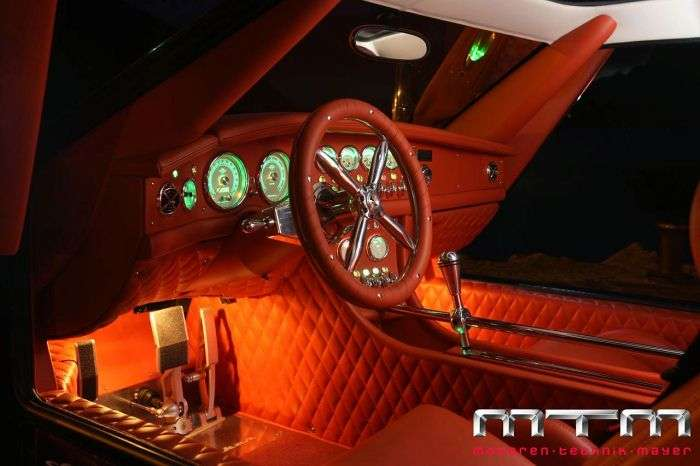 Spyker C8 Double 12S by MTM