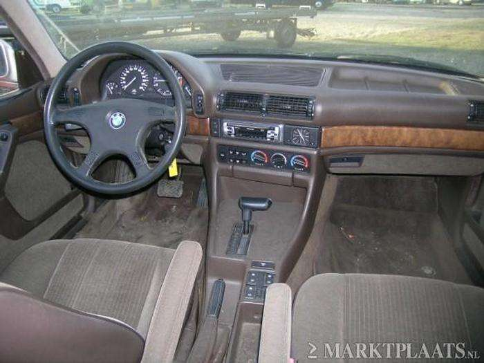 BMW 730i Cabrio