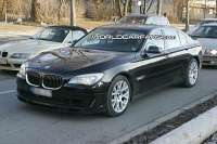 bmw alpina b7 undisguised spy photo 2glowne