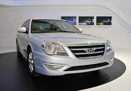 Hyundai BT01
