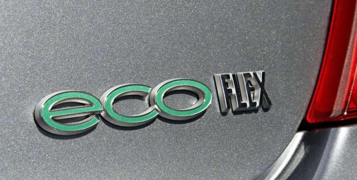 Vauxhall Insignia EcoFLEX