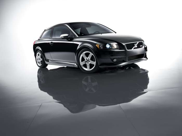 Volvo DRIVe R Design