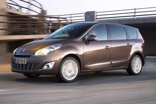 Nowe Renault Grand Scenic