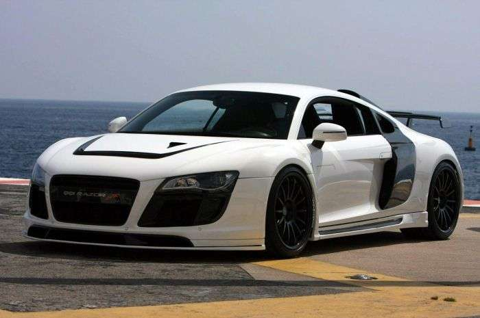 Audi R8 by PPI