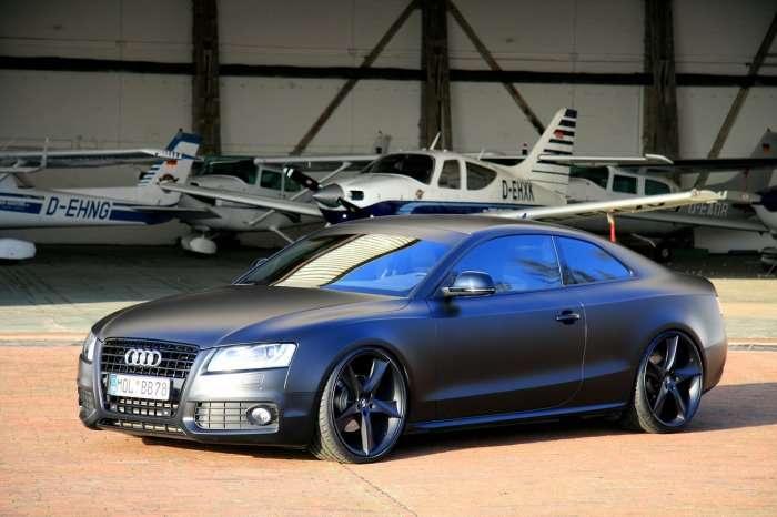 Audi A5 Avus