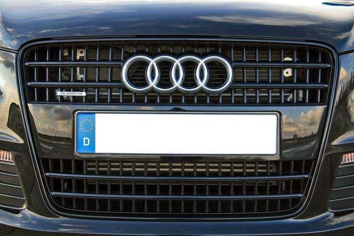 Audi Q7 od Avusa