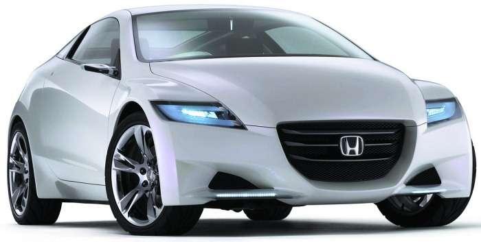 Honda nastepca S2000 hybryda