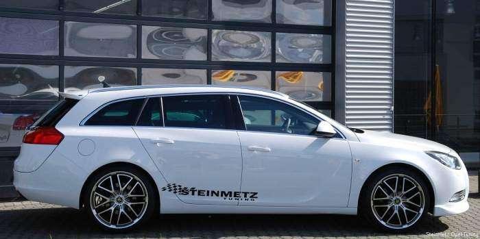 Opel Insignia Sports Tourer by Steinmetz