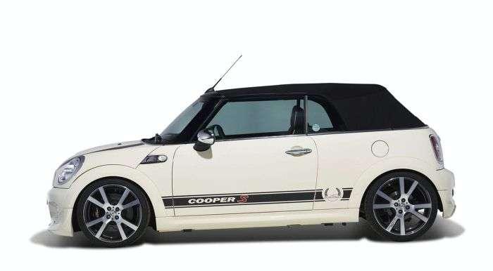 Mini Cabrio by AC Schnitzer
