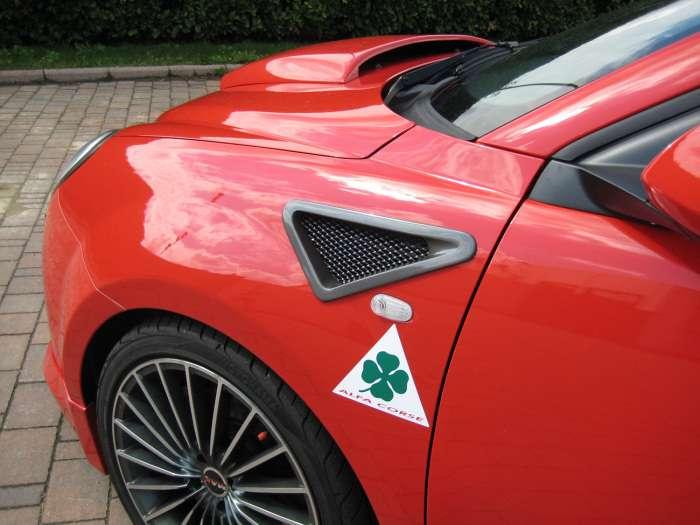 Alfa Romeo MiTo by Lester