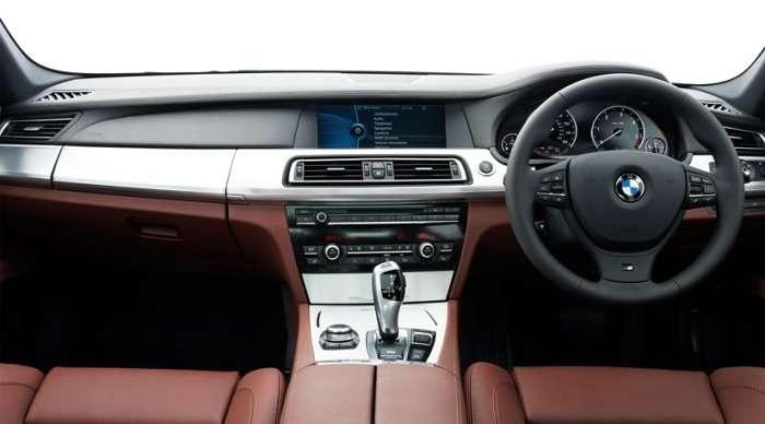BMW 7 M Pakiet