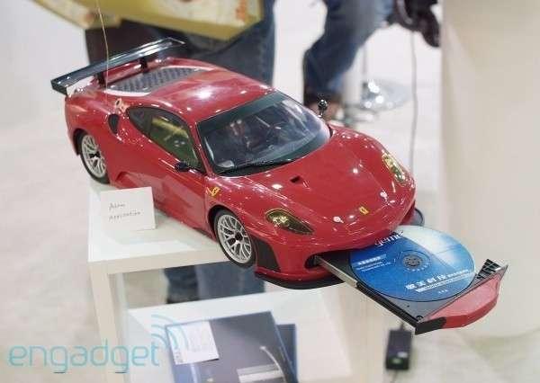 PC Ferrari F430