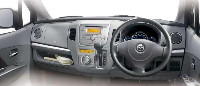 Mazda AZ SE