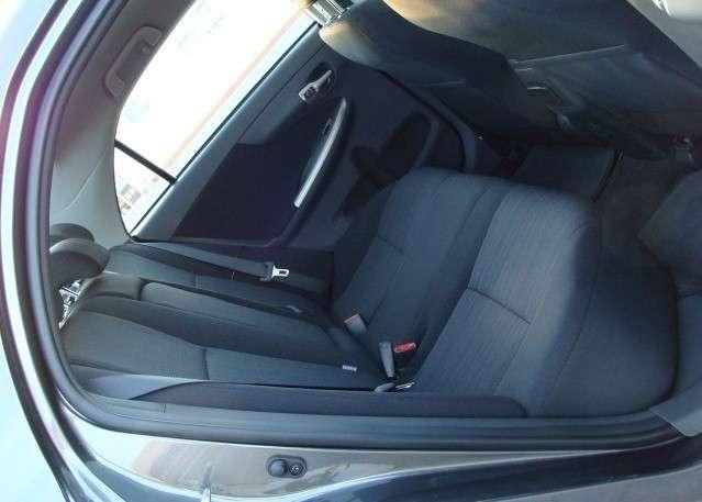 Test Toyota Corolla 1.6 Valvematic