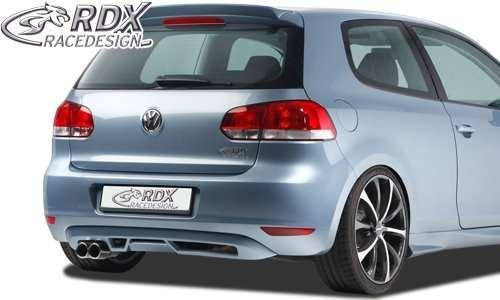 Volkswagen Golf VI by Racedesign