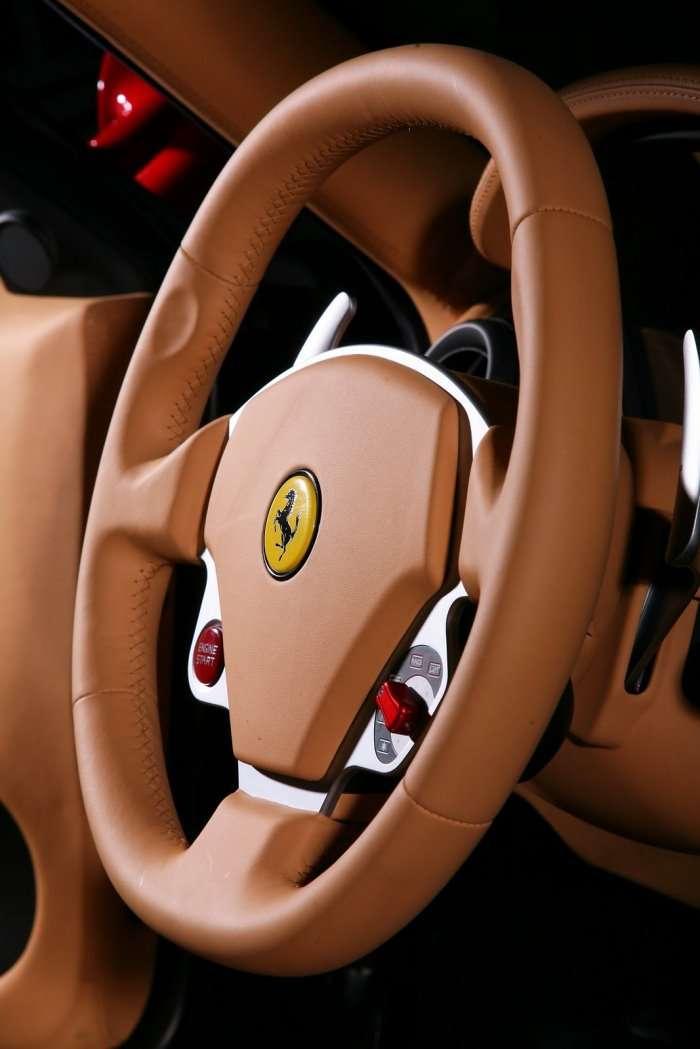 Ferrari F430 by Inden Design