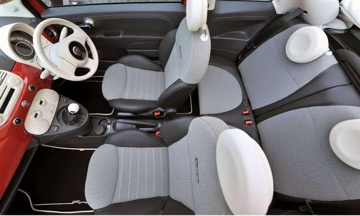 Fiat 500C na rynek brytyjski