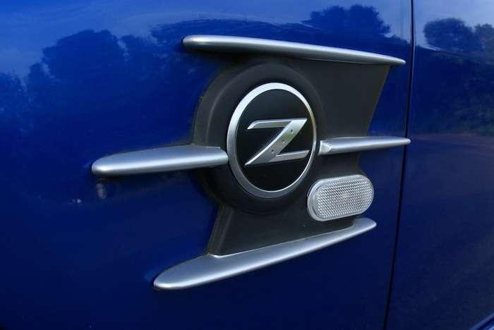 Nissan 350Z by Senner