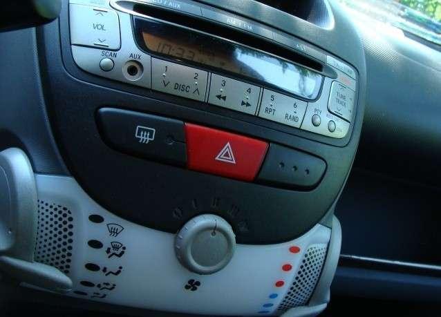 Testujemy: Peugeot 107 1.0 68KM 2009