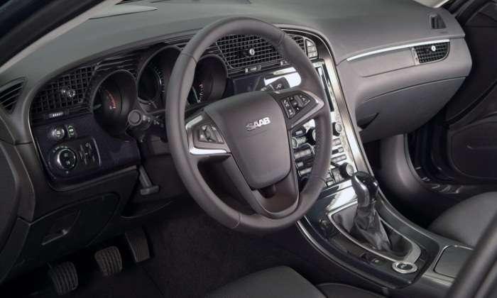 Saab 95 Galeria
