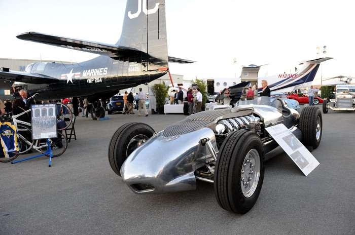 Gordon McCalls Motorworks 2009