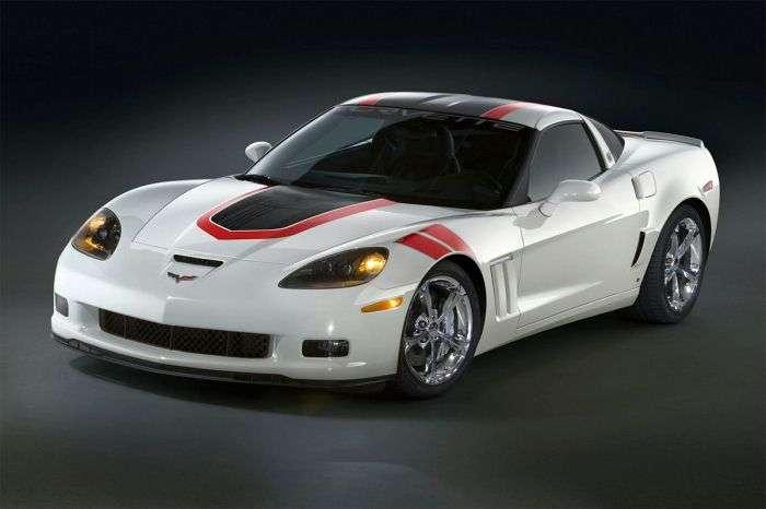 Corvette NCM Edition
